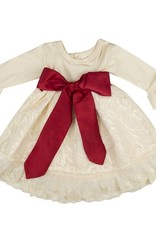 Haute Baby Holiday Sparkle Dress