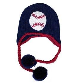 Huggalugs Baseball Beanie