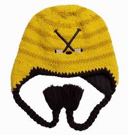 Huggalugs Hockey Hat