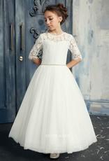 Teter Warm Dress WFR02