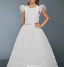 Teter Warm Dress W217