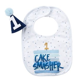 Boy Cake Smasher Set