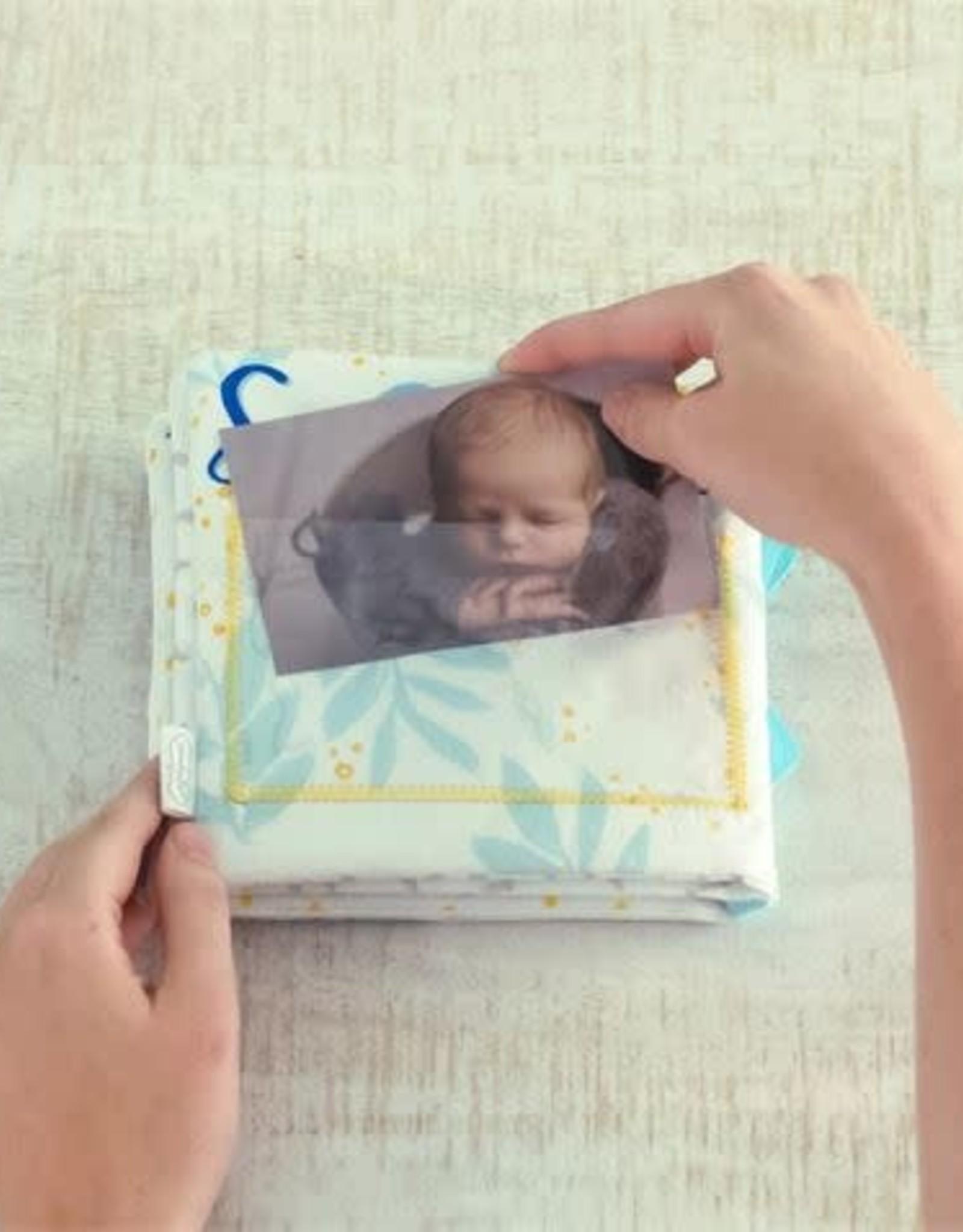 Hello Baby Boy Book