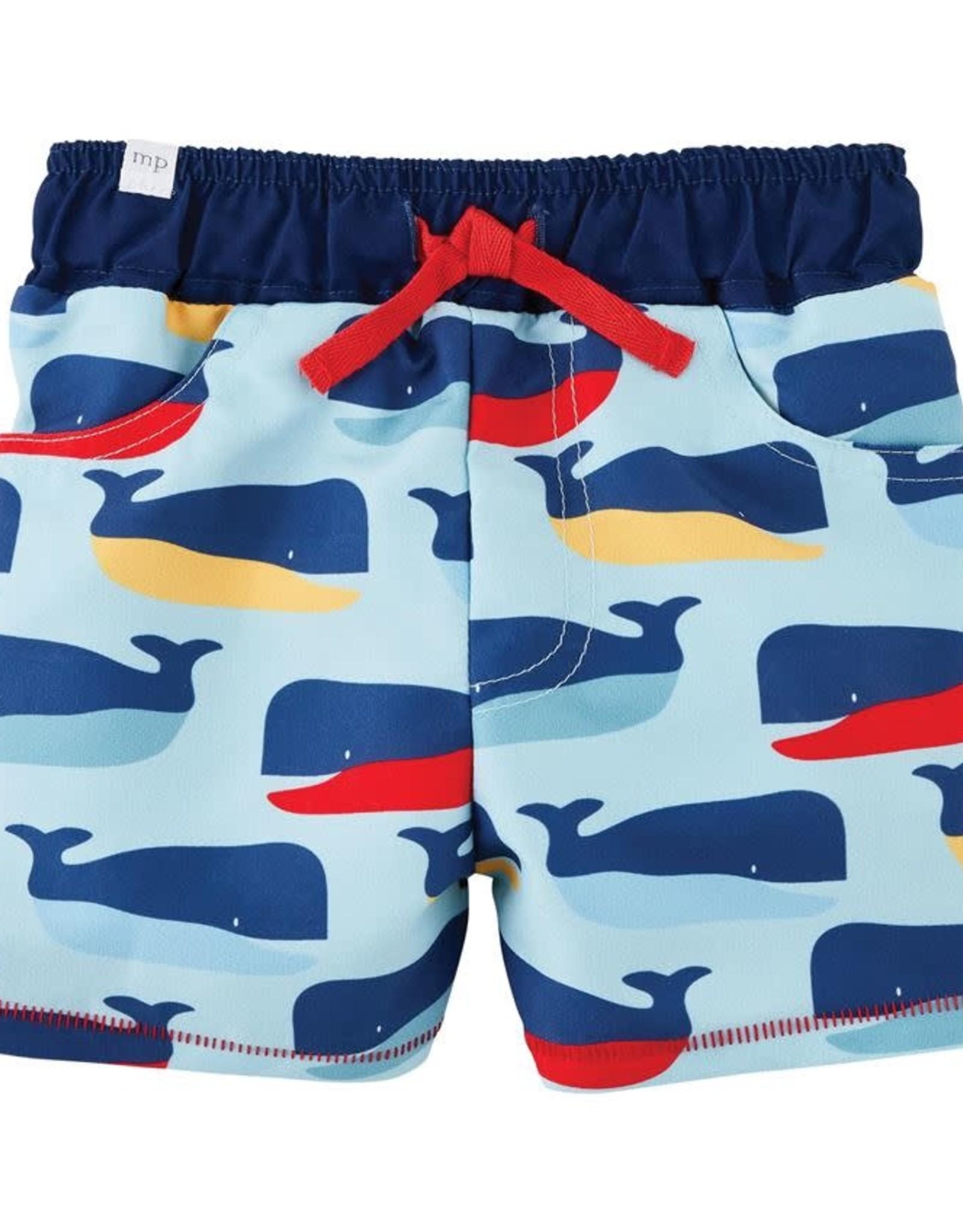 Whale Trunks