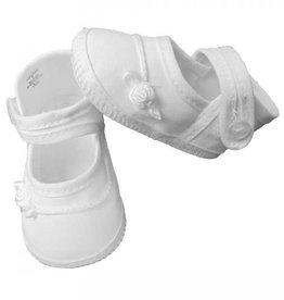 Girl Cotton Shoe