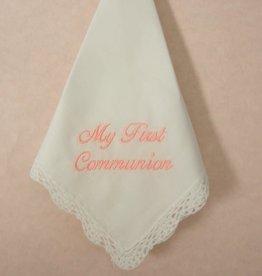 Communion Hanky