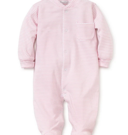 Kissy Kissy Stripes Footie PK