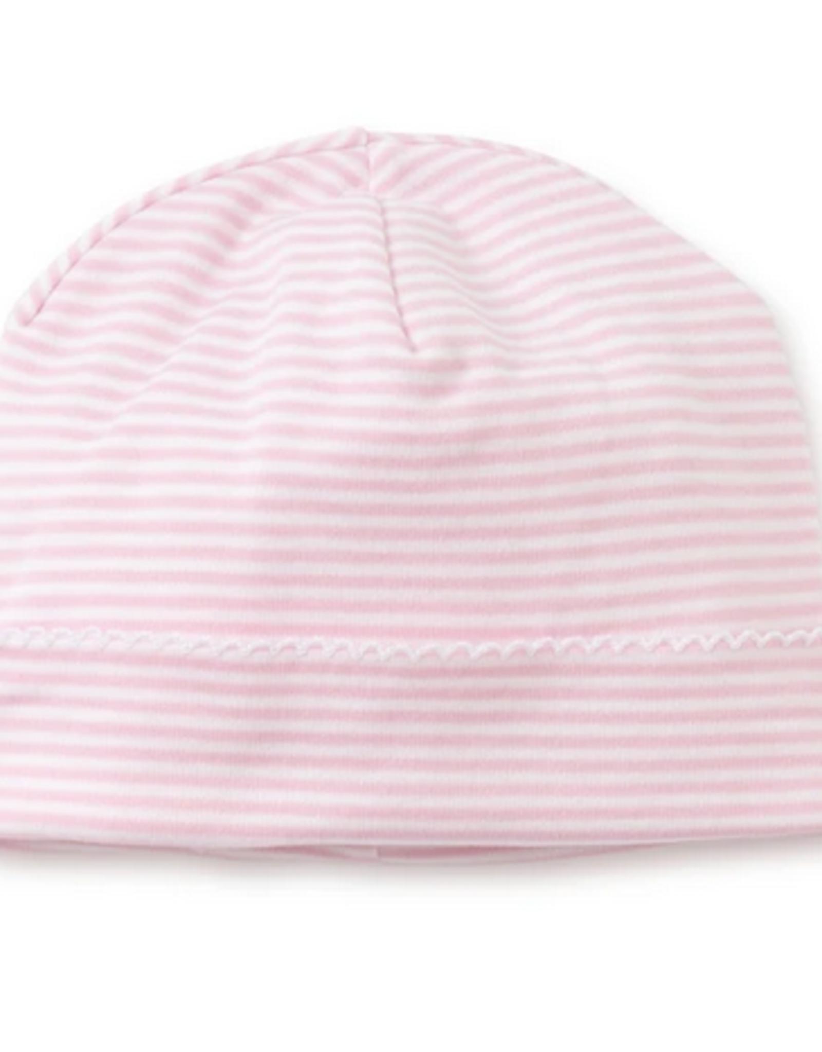 Kissy Kissy Stripes pk hat