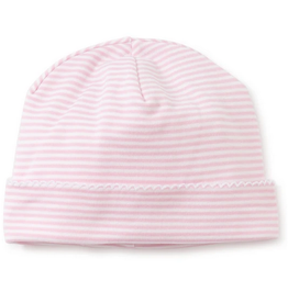 Kissy Kissy Stripes pk hat