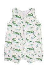 Gators Shortie Romper