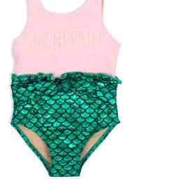 Shade Critters Mermaid Scale