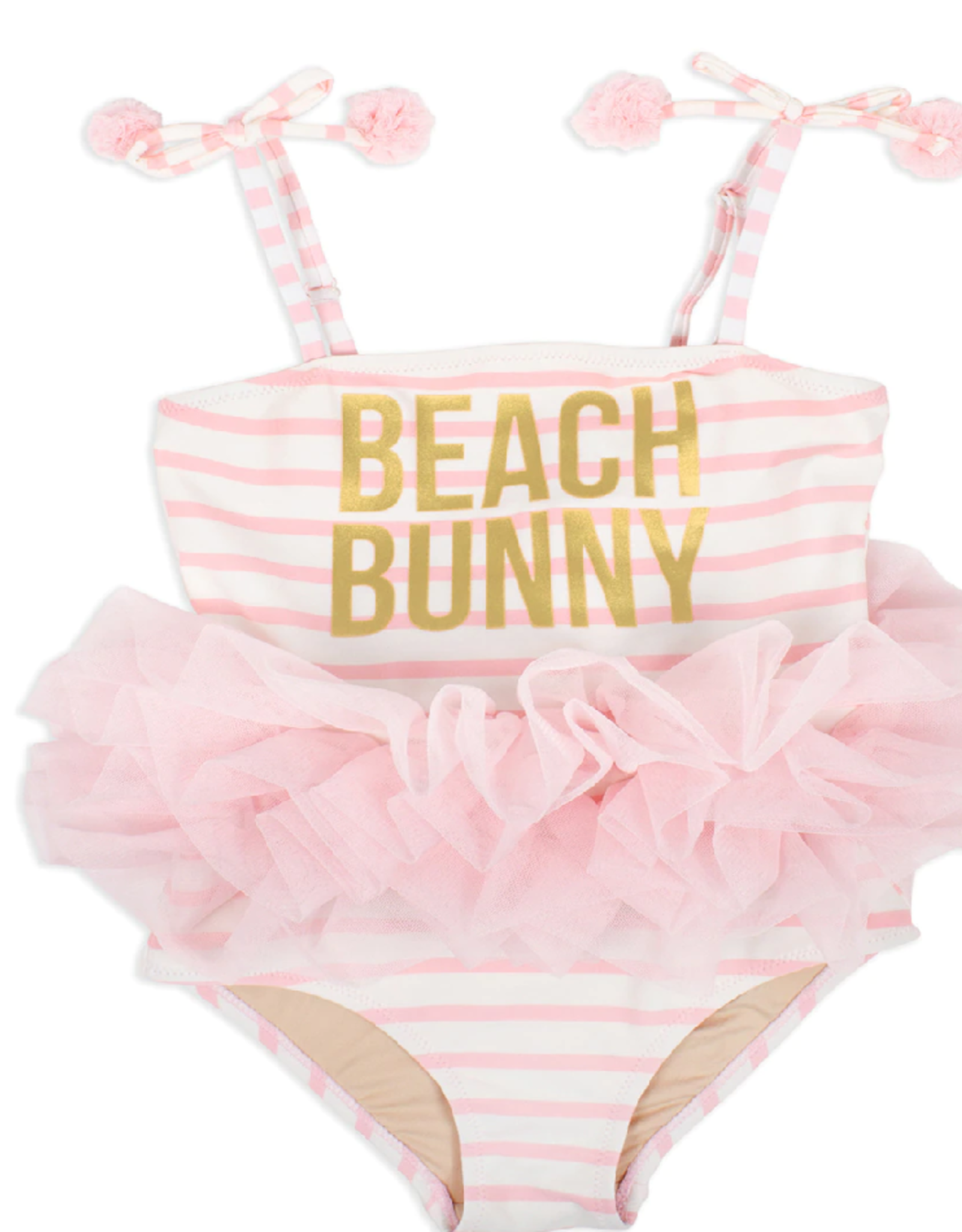 Shade Critters Beach Bunny Swimsuit