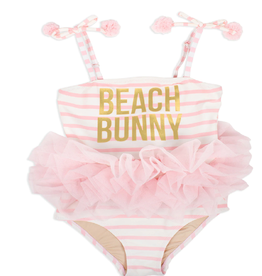 Shade Critters Beach Bunny Swimsuit