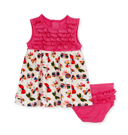 Magnificent Baby Flitter Flutter Dress w/dp cover