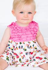 Magnificent Baby Flitter Flutter Dress w/dp cover