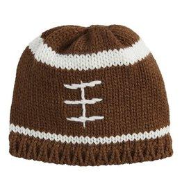 Football Knit Hat