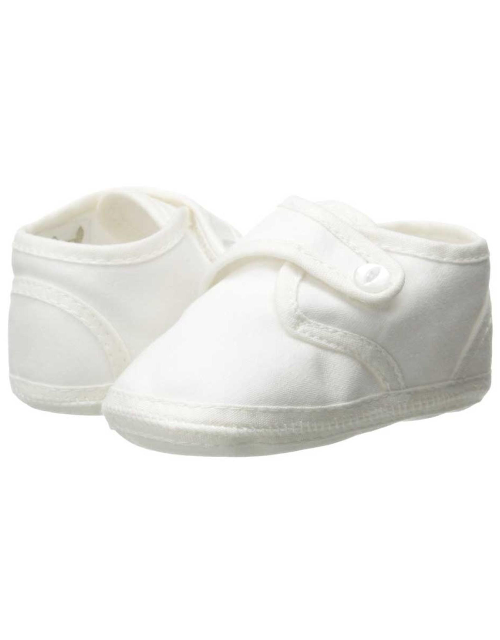 Cotton Sateen Shoe