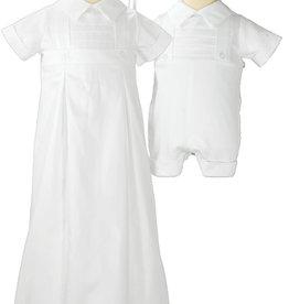 Romper w/Converter Gown