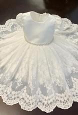 Teter Warm Lace Dress