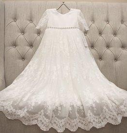 Teter Warm Gown B118