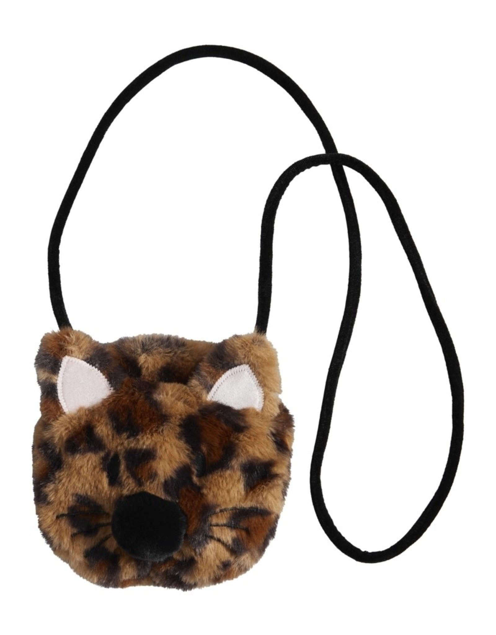 Leopard Cat Purse