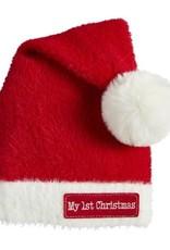My 1st Christmas Hat 0-6m