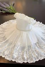Teter Warm B64 Ivory dress