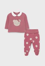 Bear Leg Warmer Set