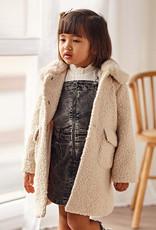 Almond Coat