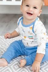 Magnificent Baby Howlarious Magnetic Bodysuit/pants set