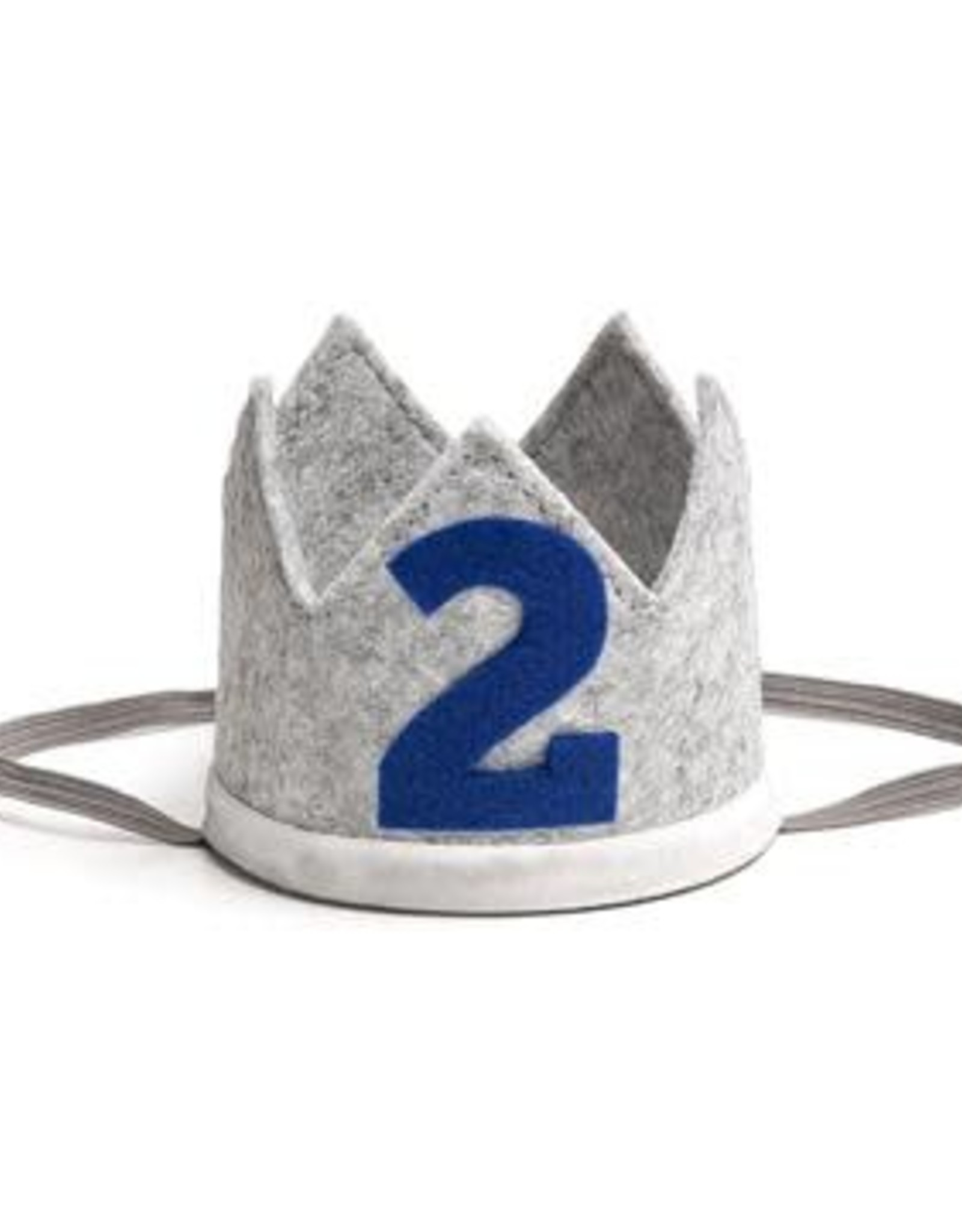Birthday Boy Crown #2