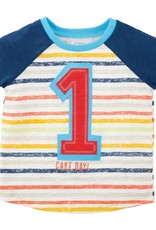 Birthday Shirt  12-18mos
