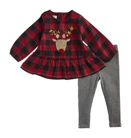 Reindeer Tunic w/legging