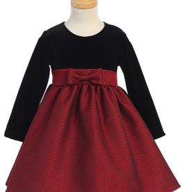 Swea Pea & Lilli Check Dress