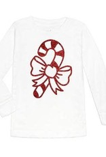 Candy Cane L/S Shirt Inf