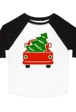 Merry Truck L/S Shirt
