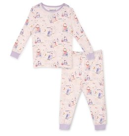 Magnetic Baby Owl Love You Magnetic Pajamas