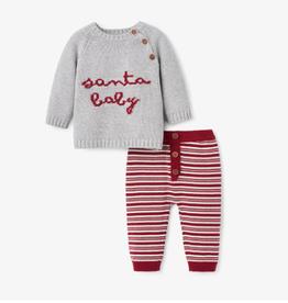 Santa Baby Sweater Set