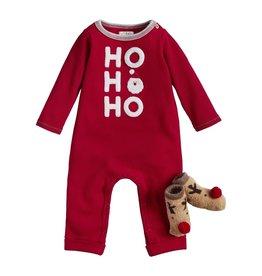 Ho Ho Ho 1pc & Sock Set
