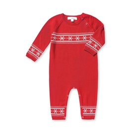 Holiday Coverall
