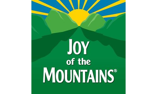 Joy of Mountain