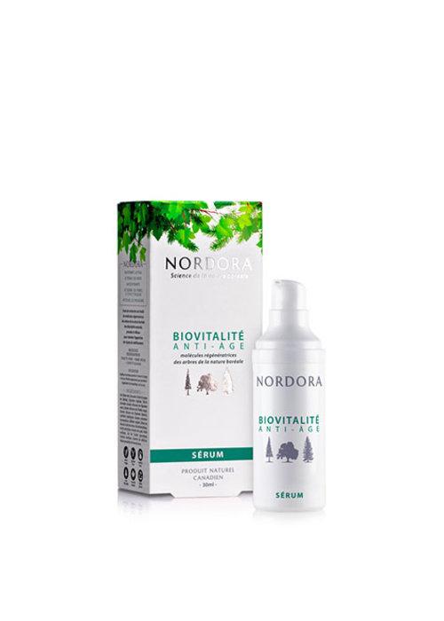 Nordora Nordora - Biovitalité anti-âge sérum 30ml