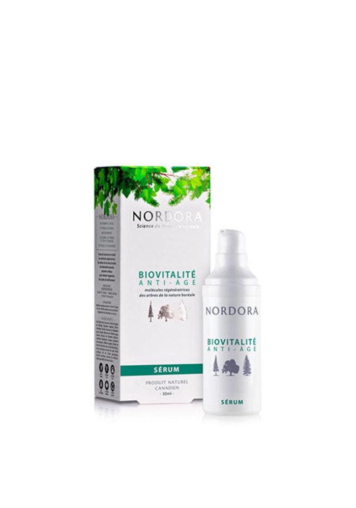 Nordora - Biovitalité anti-âge sérum 30ml