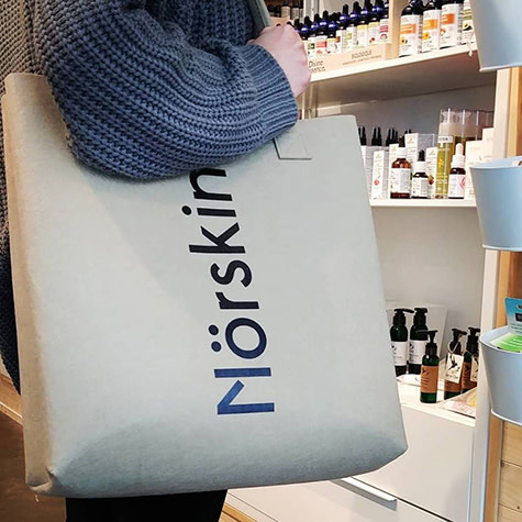 Norskin Sac Norskin