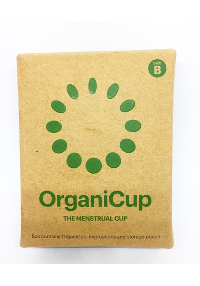 Organicup - Coupe menstruelle Size B