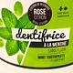 Rose Citron Rose Citron - Dentifrice MENTHE VRAC 150g avec contenant