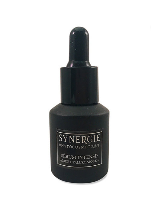 Synergie Phytocosmétique Synergie Phytocosmétique - Sérum intensif acide hyaluronique +