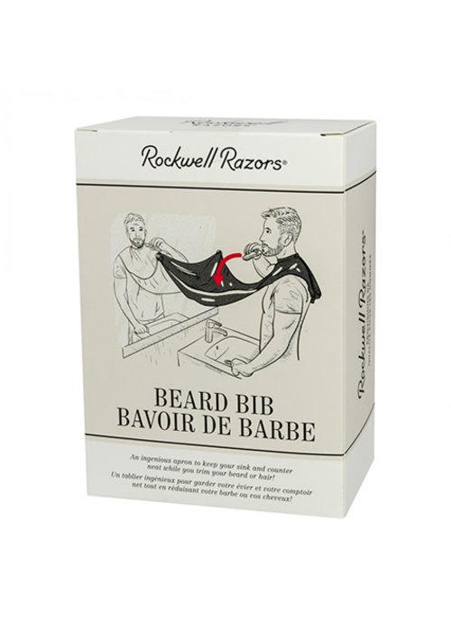 Rockwell Razors Rockwell Razors -  Tablier à ventouses pour le rasage