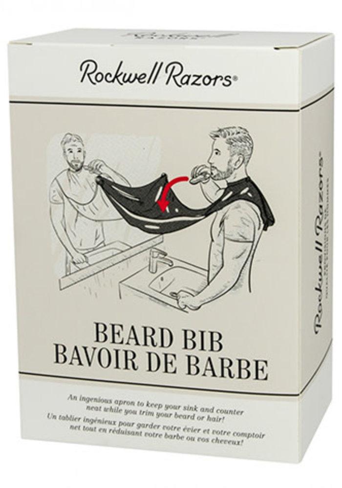 Rockwell Razors - Beard Bib