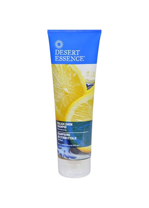 Desert Essence Desert Essence - Shampoing - Citron d'Italie 237 ml